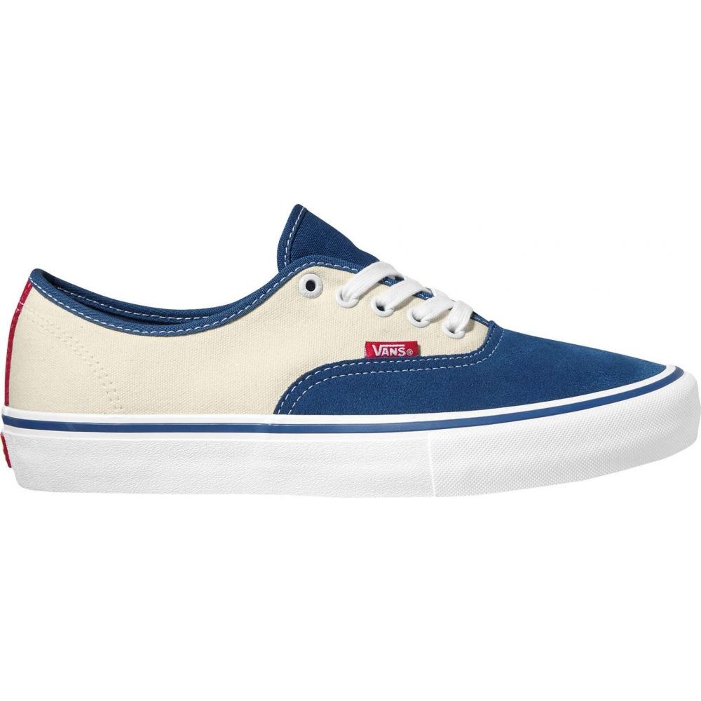 ヴァンズ Vans レディース シューズ・靴 【Authentic(TM) Pro】Stv Navy/Classic White