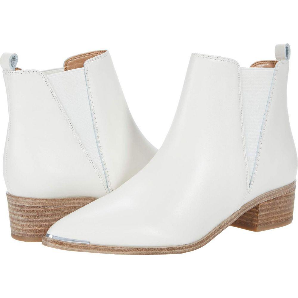 マーク フィッシャー Marc Fisher LTD レディース シューズ・靴 【Yale】Ivory Leather