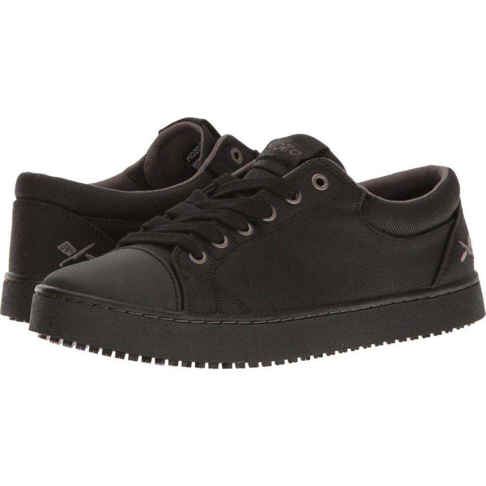 モゾ MOZO メンズ シューズ・靴 【Grind】Black