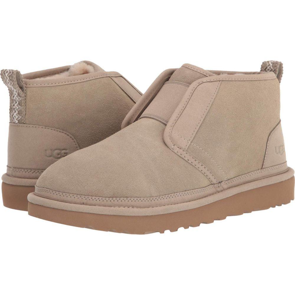 アグ UGG メンズ シューズ・靴 【Neumel Flex】Dune