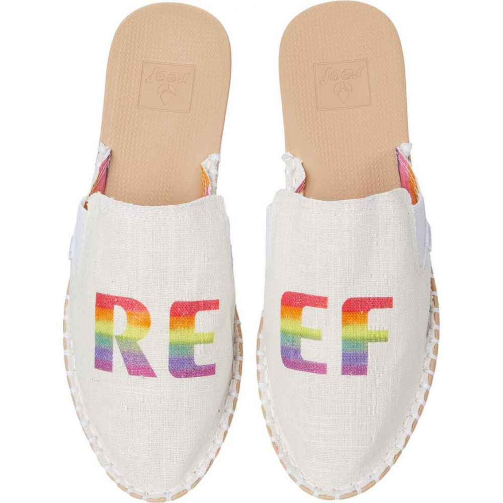 リーフ Reef レディース サンダル・ミュール シューズ・靴【Escape Mule Prints】Pri-Dye