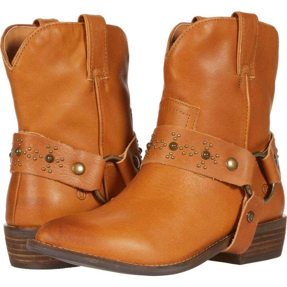 ディンゴ Dingo レディース シューズ・靴 【Silverada】Camel