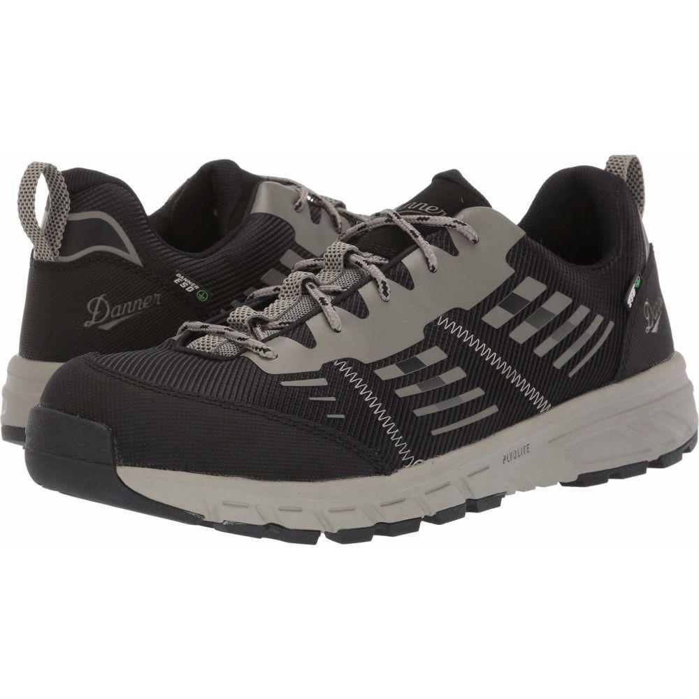 ダナー Danner メンズ ランニング・ウォーキング シューズ・靴【Run Time 3' ESD NMT】Black