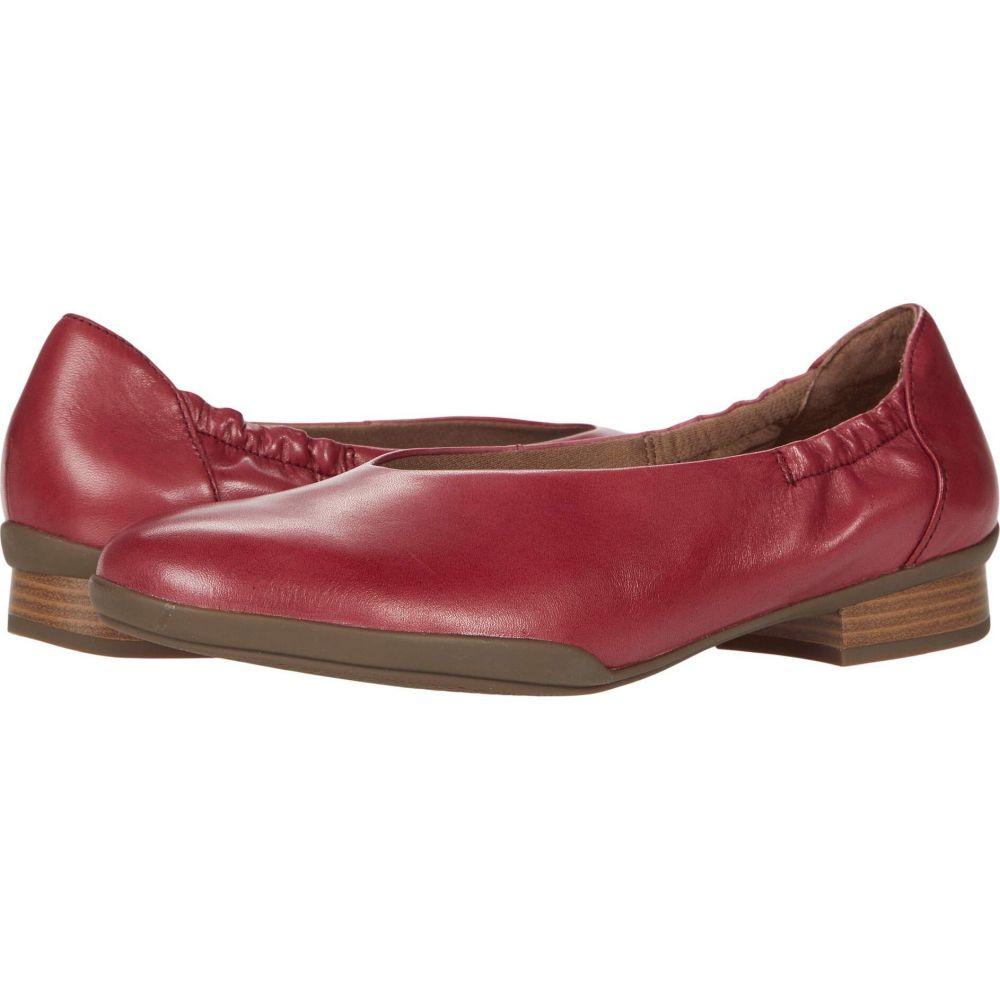 ダンスコ Dansko レディース シューズ・靴 【Kira】Cabernet Aniline Calf