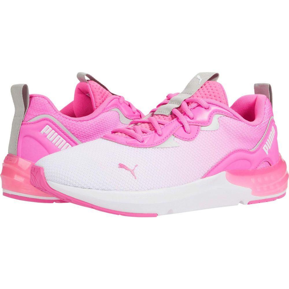 プーマ PUMA レディース シューズ・靴 【Cell Initiate Fade】Luminous Pink/Gray Violet