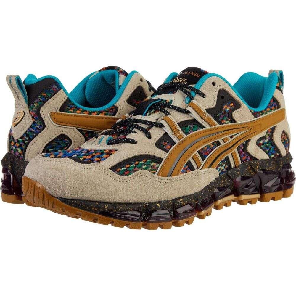 アシックス ASICS Tiger メンズ ランニング・ウォーキング シューズ・靴【Gel-Nandi 360】Putty/Tan Presidio