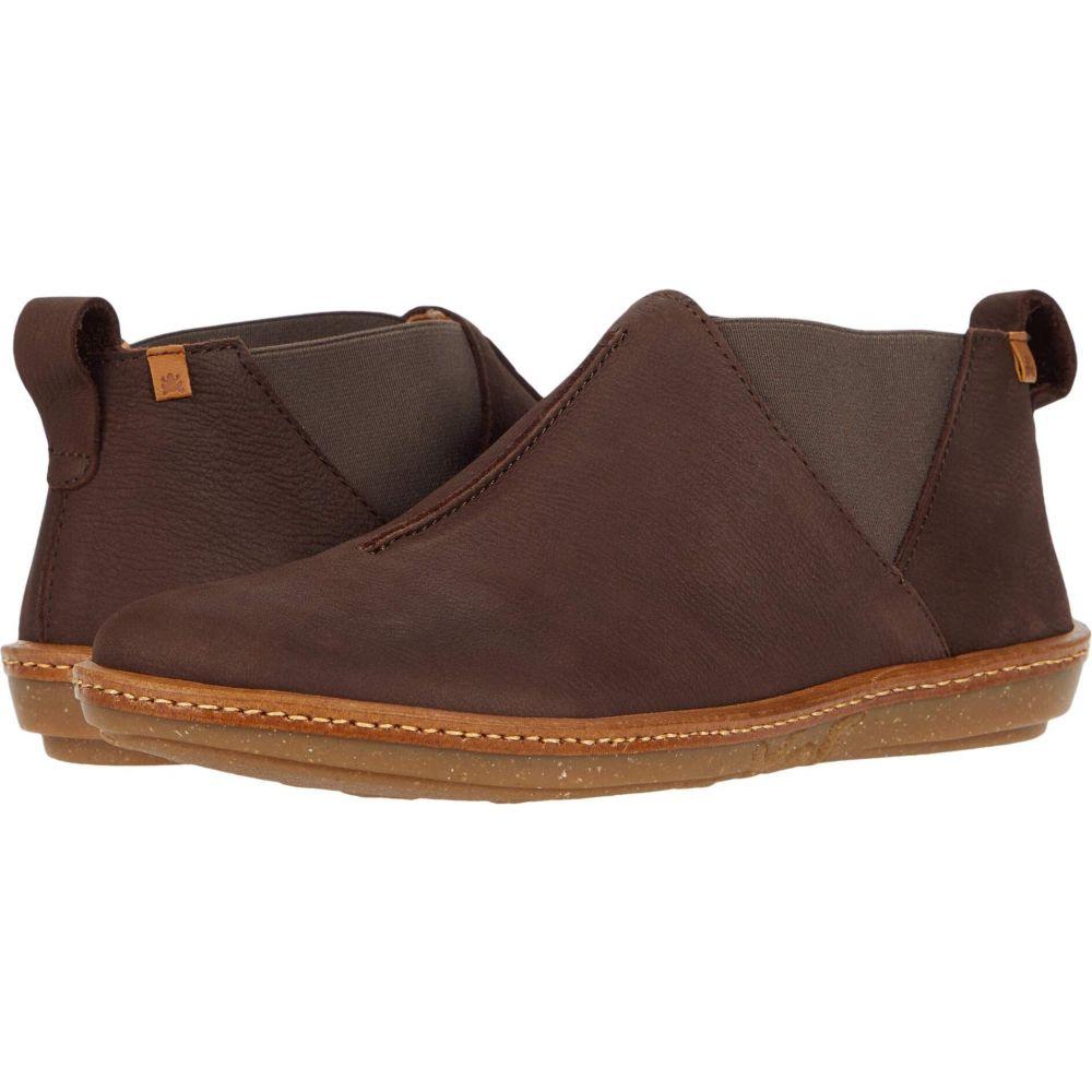 エル ナチュラリスタ El Naturalista レディース シューズ・靴 【Coral N5315】Brown