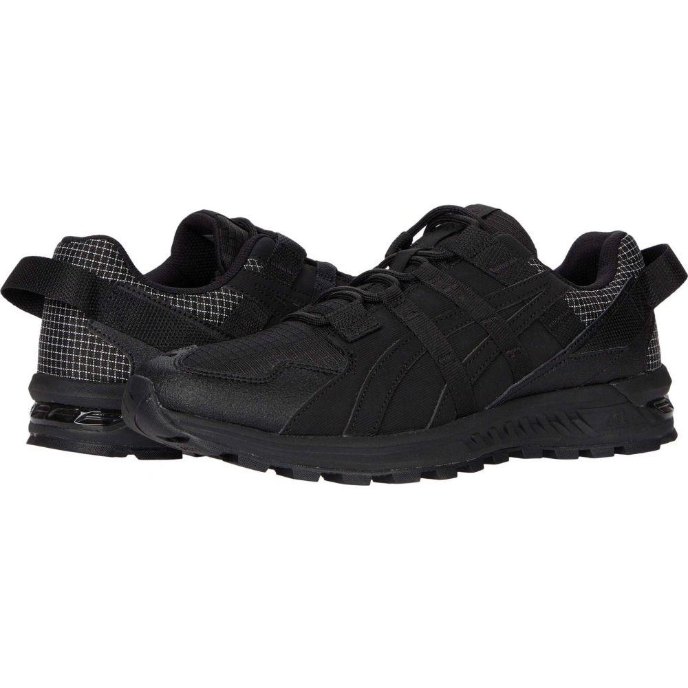アシックス ASICS Tiger メンズ ランニング・ウォーキング シューズ・靴【GEL-Citrek 2】Black/Black