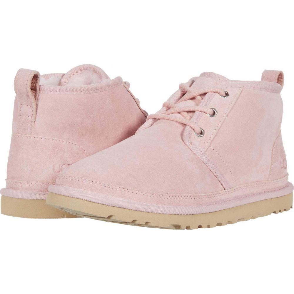 アグ UGG レディース シューズ・靴 【Neumel】Pink Cloud