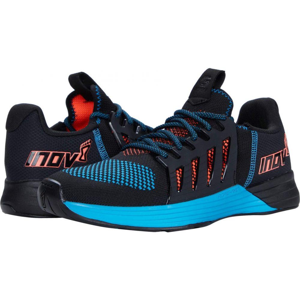 イノヴェイト inov-8 メンズ シューズ・靴 【F-Lite(TM) G 300】Black/Blue/Pink