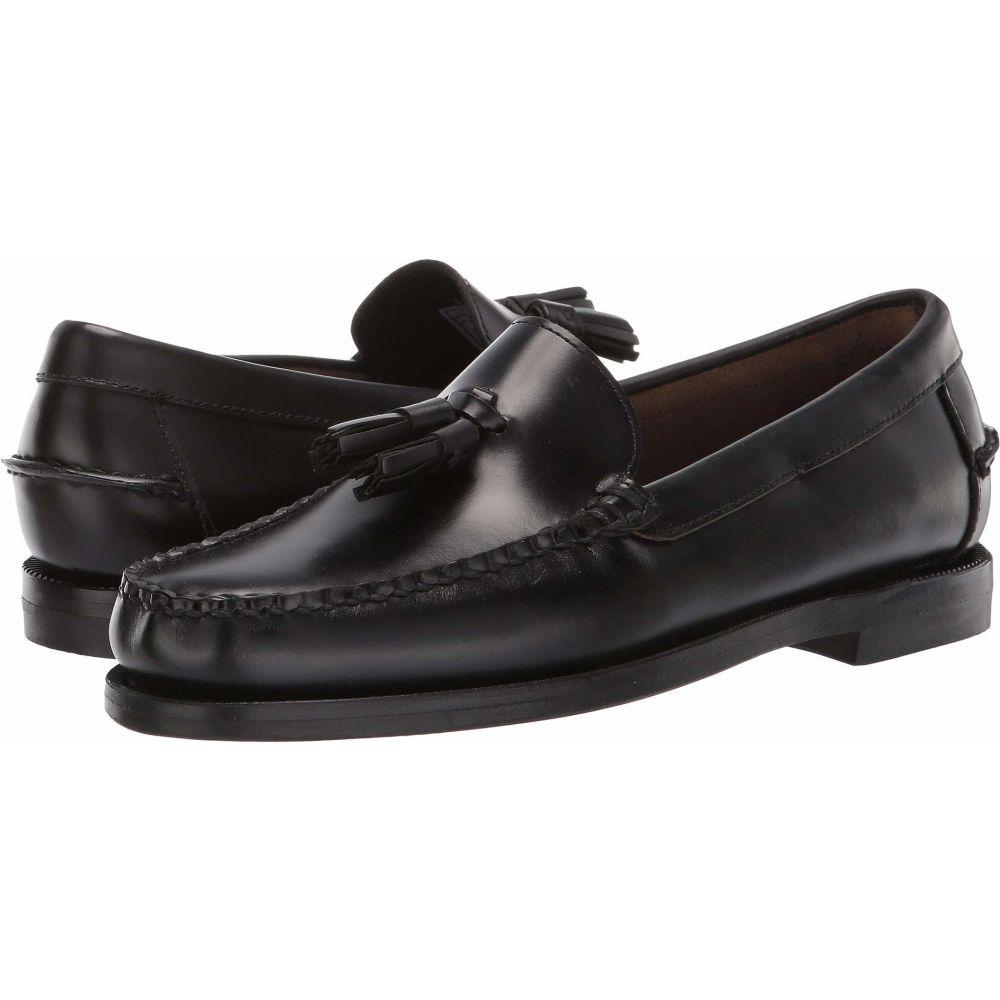 セバゴ レディース NEW [宅送] ARRIVAL シューズ 靴 Black Will サイズ交換無料 Classic Sebago