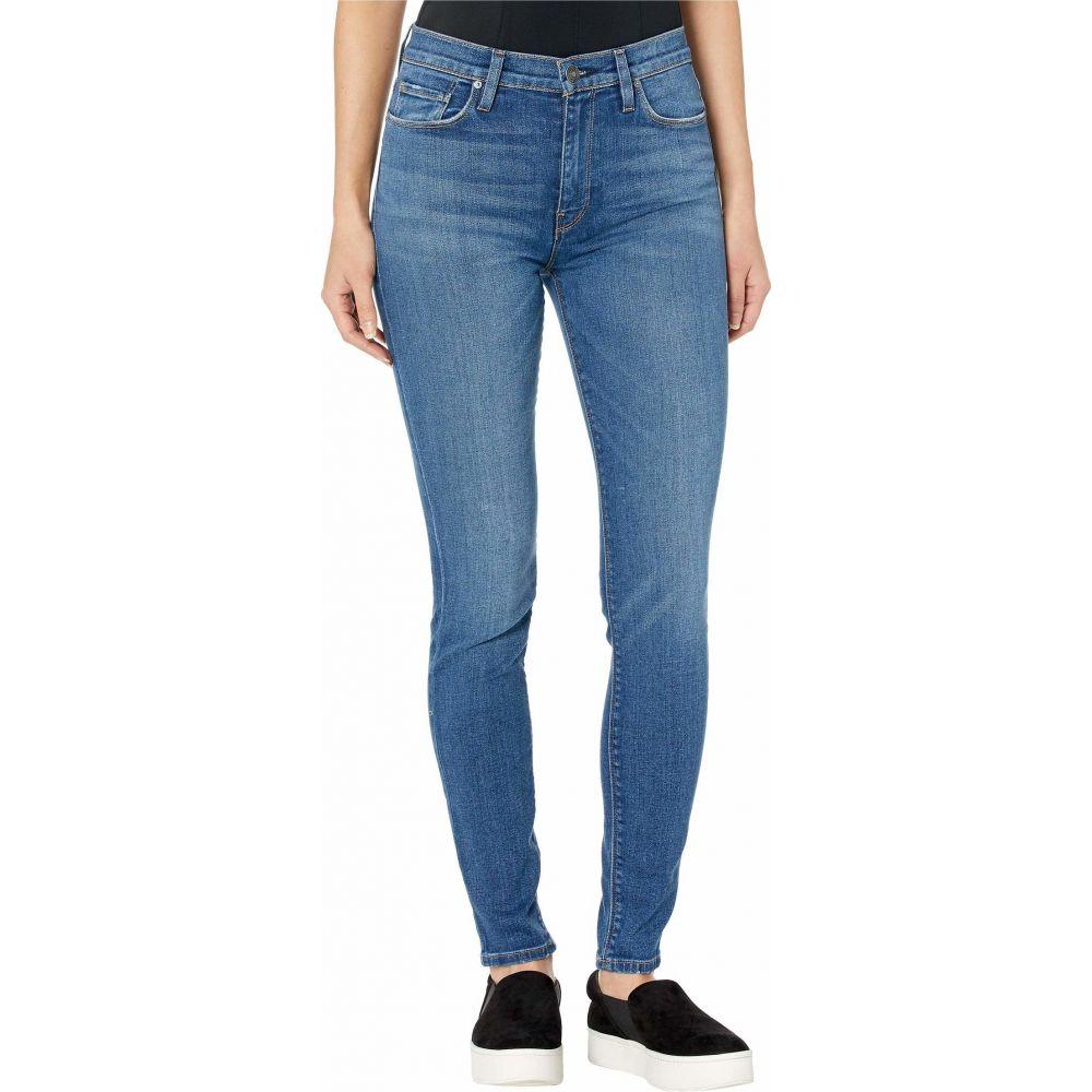 ハドソンジーンズ Hudson Jeans レディース ジーンズ・デニム ボトムス・パンツ【Barbara High-Waist Super Skinny in Excursion】Excursion