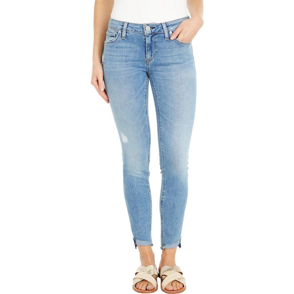 ハドソンジーンズ Hudson Jeans レディース ジーンズ・デニム ボトムス・パンツ【Krista Super Skinny Ankle in Lights On】Lights On
