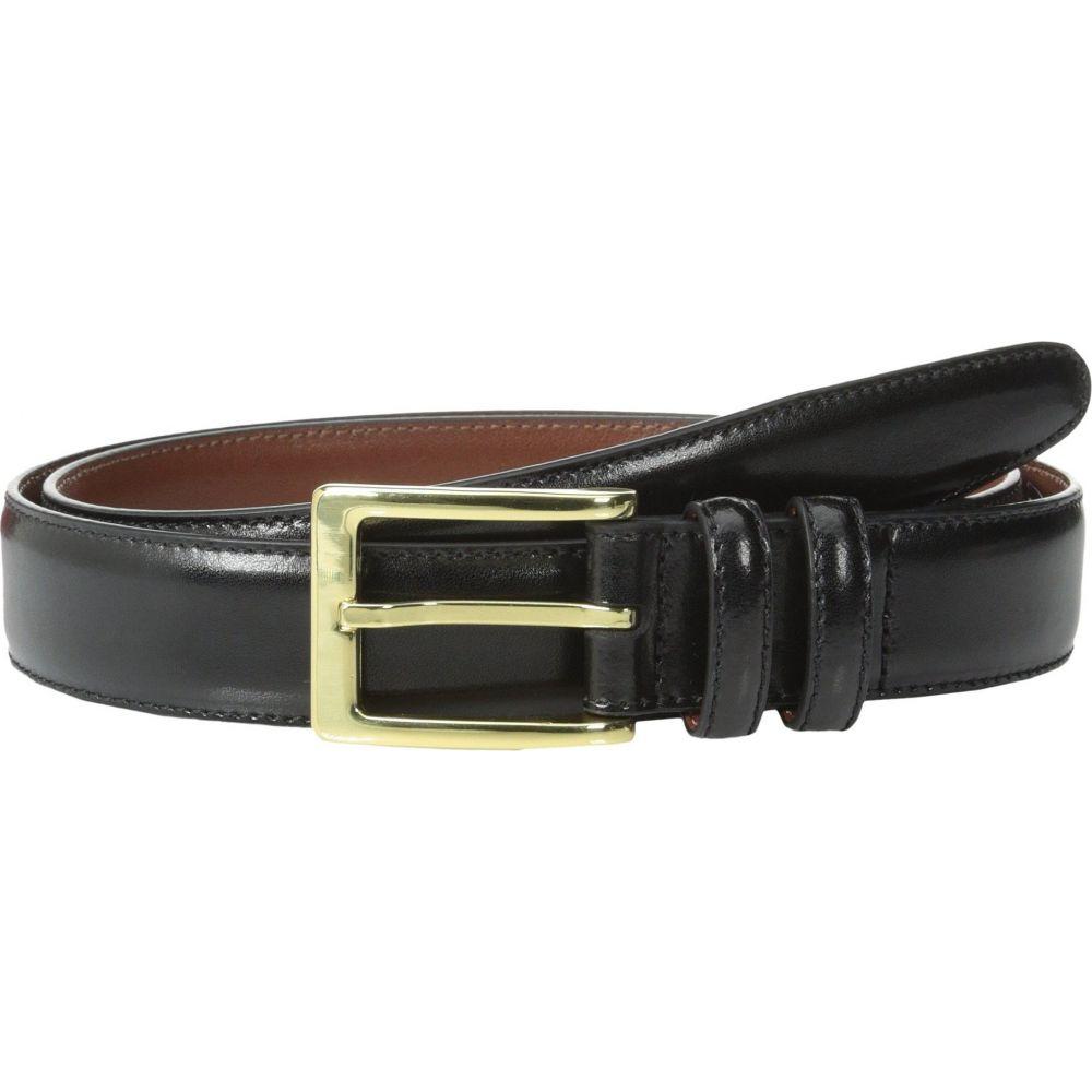 トリノレザー Torino Leather Co. メンズ ベルト 【30MM Antigua Leather】Black