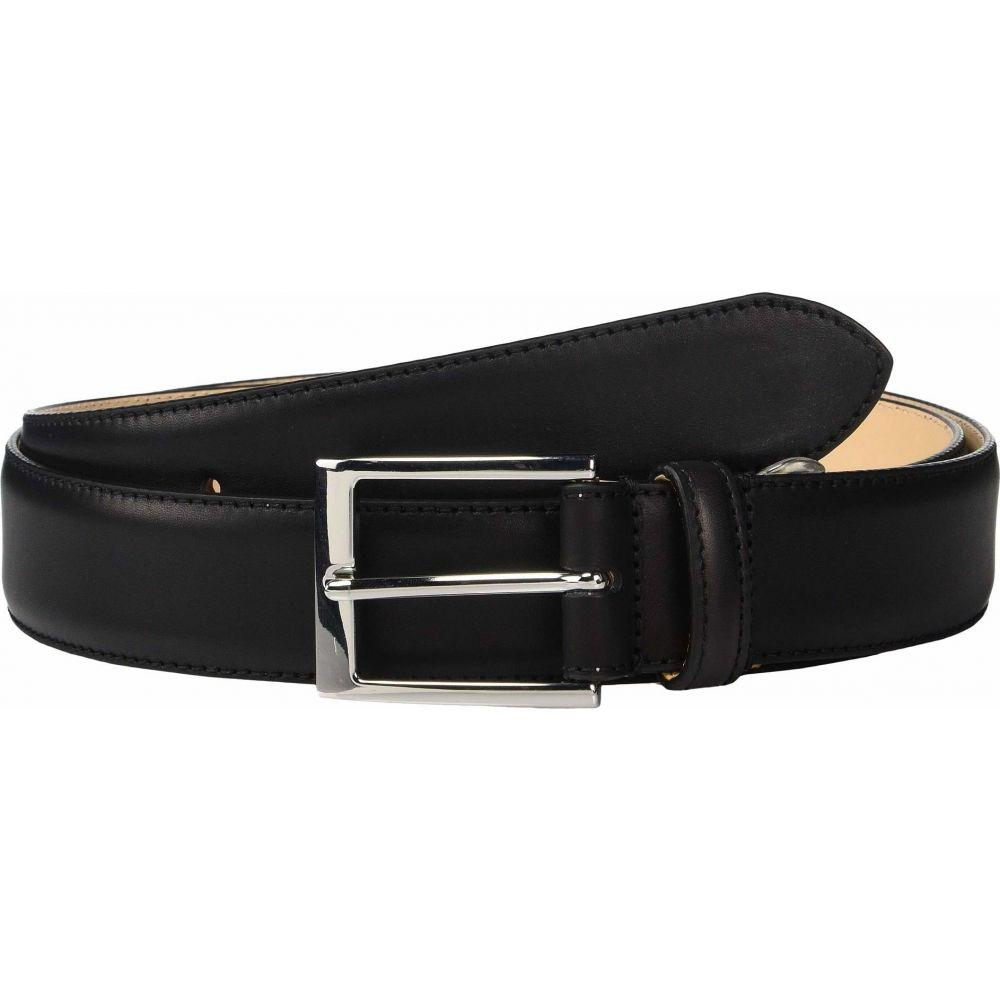 トゥーブートニューヨーク To Boot New York メンズ ベルト 【Parma Belt】Black