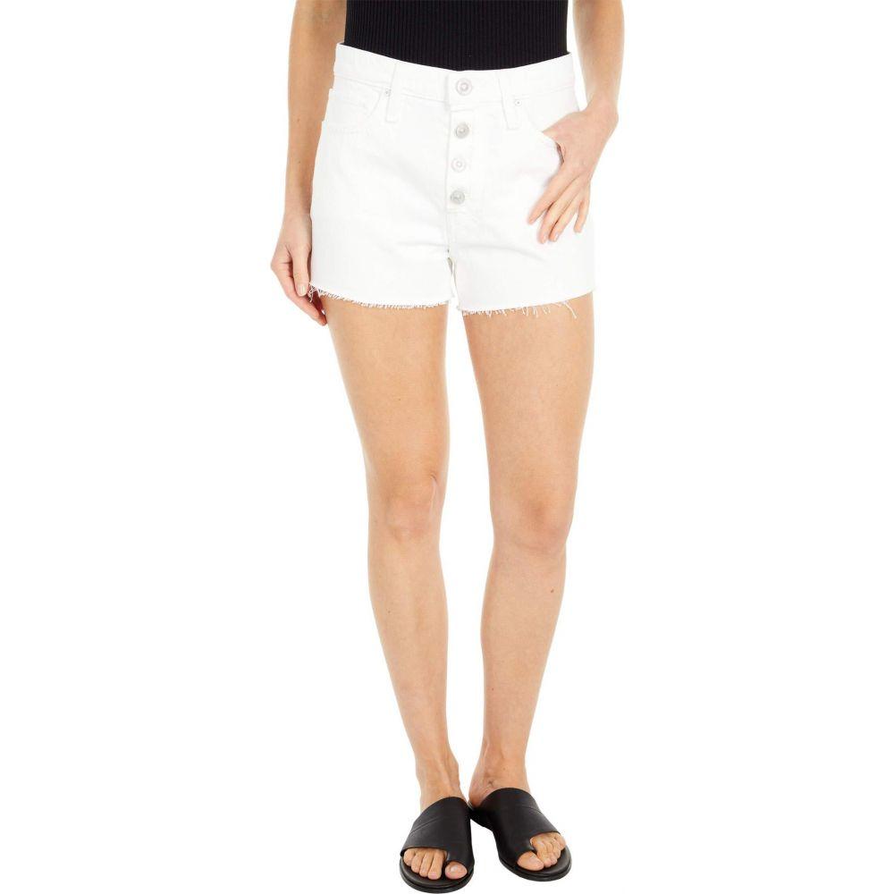 ハドソンジーンズ Hudson Jeans レディース ショートパンツ ボトムス・パンツ【Cara Classic Shorts in Offshore】Offshore