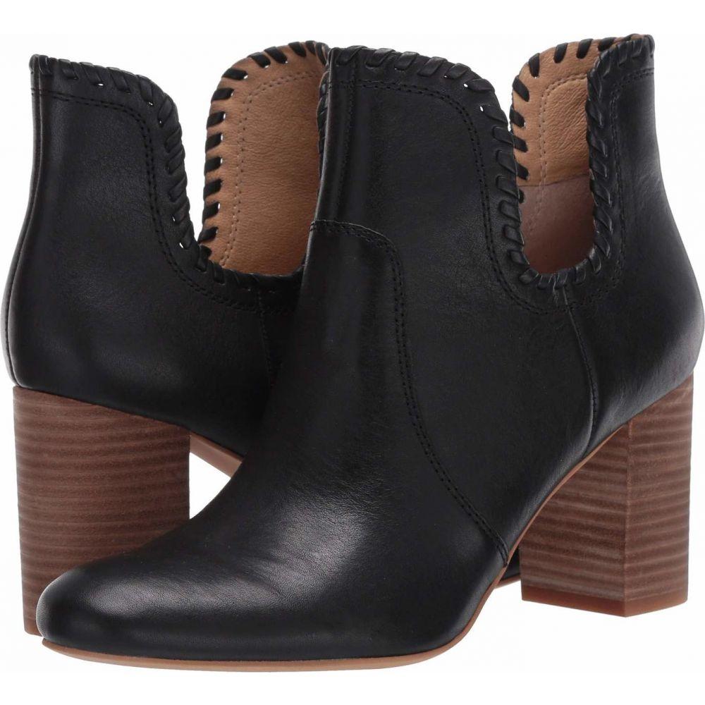 ラッキーブランド Lucky Brand レディース シューズ・靴 【Sivya】Black