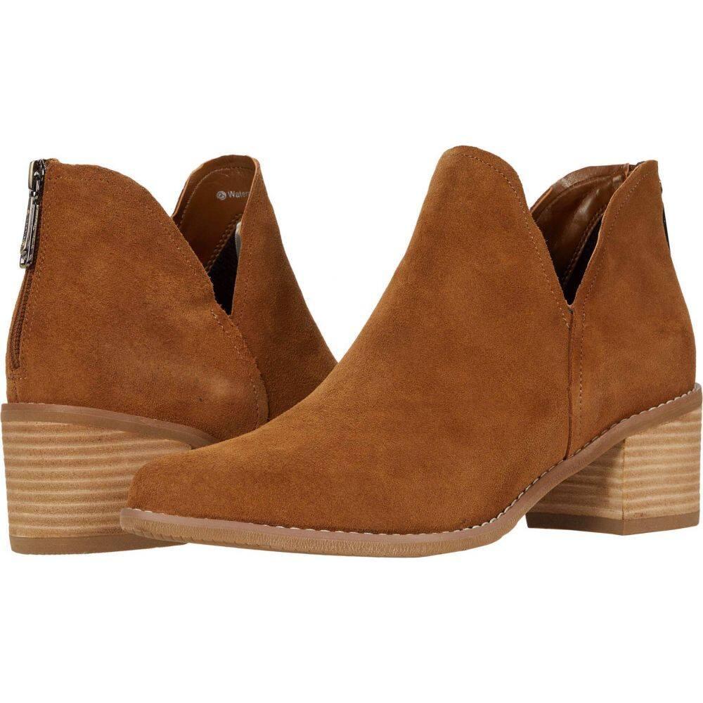 ブロンド Blondo レディース シューズ・靴 【Esmee Waterproof】Camel Suede