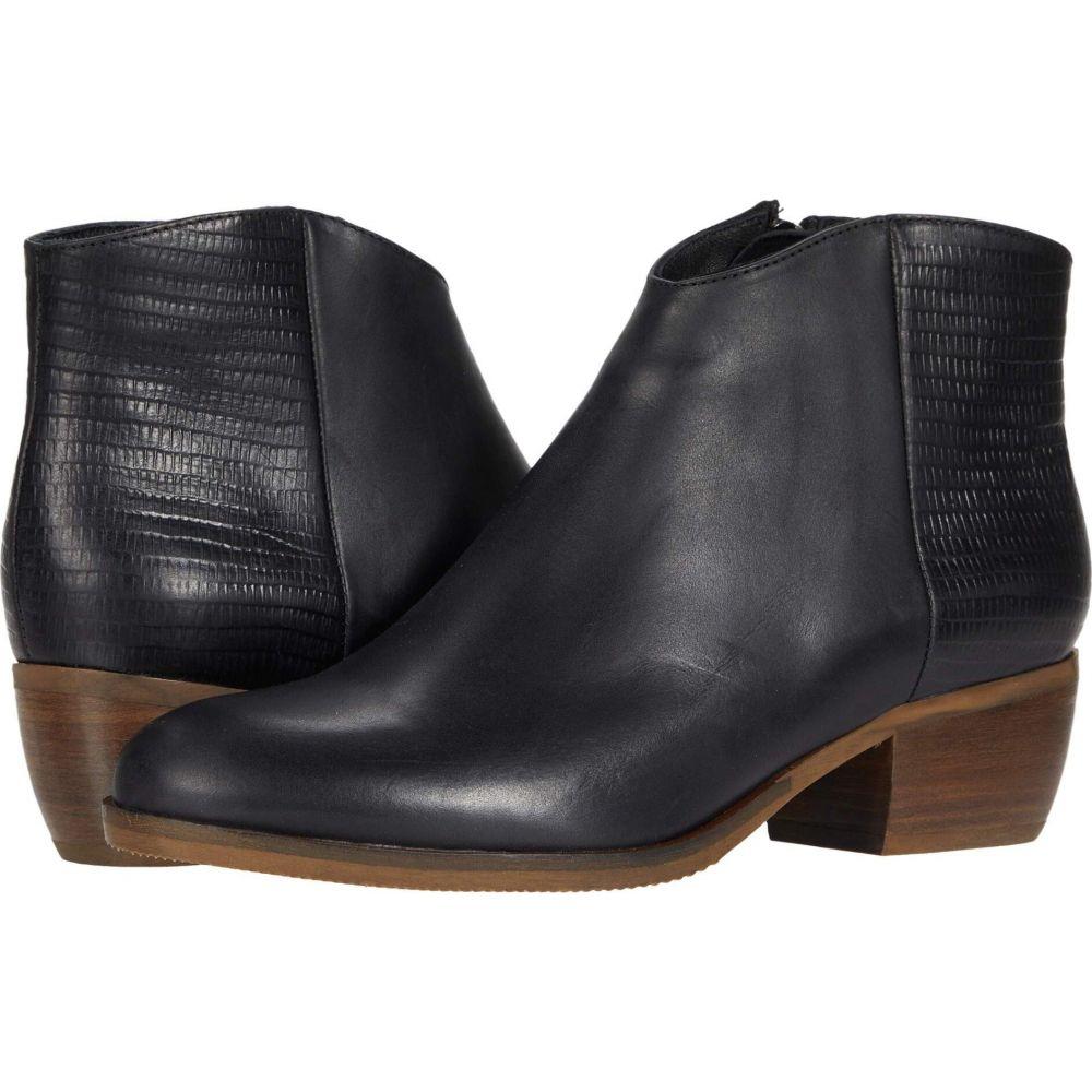 クラークス Clarks レディース シューズ・靴 【Mila Myth】Black Combination Leather