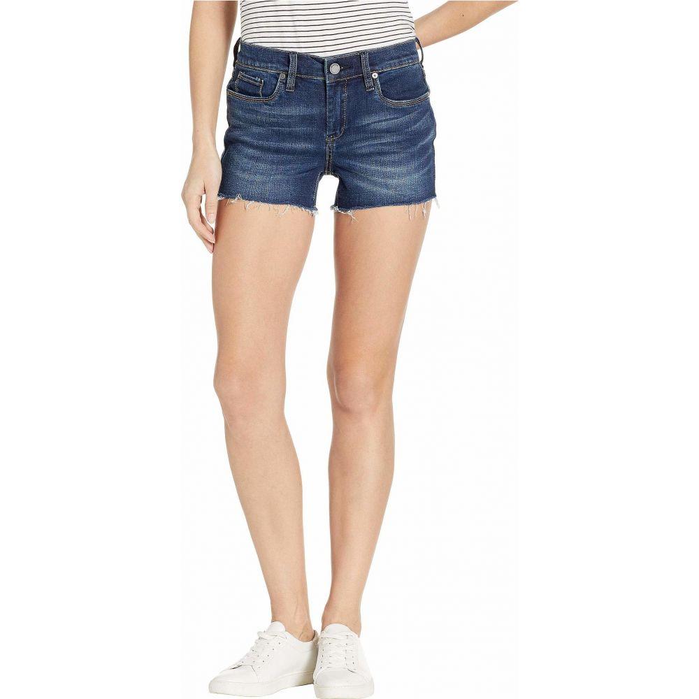 ブランクニューヨーク Blank NYC レディース ショートパンツ ボトムス・パンツ【The Essex High-Rise Cut Off Shorts in Get Em Girls】Get Em Girls