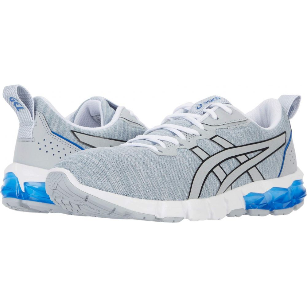 アシックス ASICS メンズ シューズ・靴 【GEL-Quantum 90 2】Piedmont Grey/Tuna Blue
