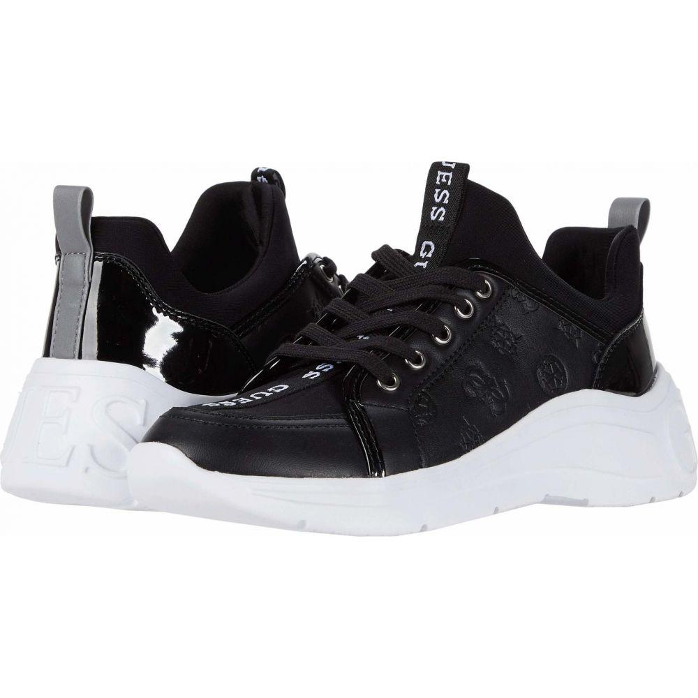 ゲス GUESS レディース シューズ・靴 【Speerit】Black