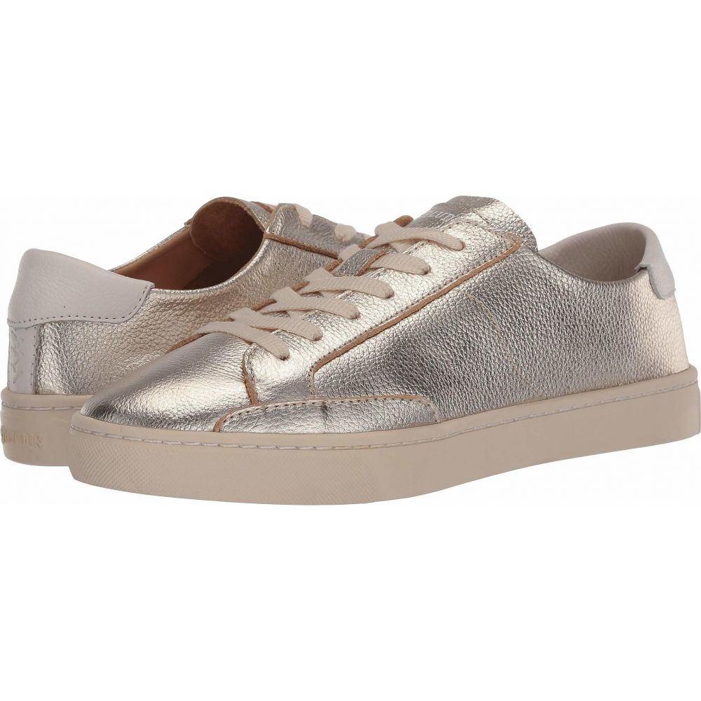 ソルドス Soludos レディース シューズ・靴 【Ibiza Sneaker】Platinum