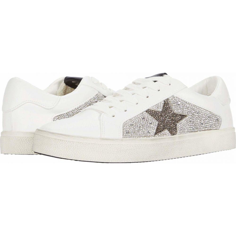 スティーブ マデン Steve Madden レディース シューズ・靴 【Philip-R Sneaker】Rhinestone