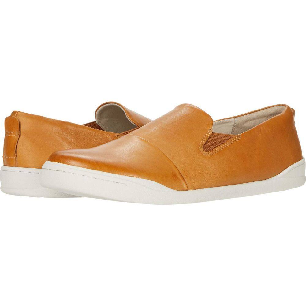 ソフトウォーク SoftWalk レディース シューズ・靴 【Alexandria】Camel Leather