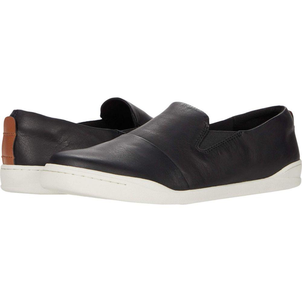 ソフトウォーク SoftWalk レディース シューズ・靴 【Alexandria】Black Leather
