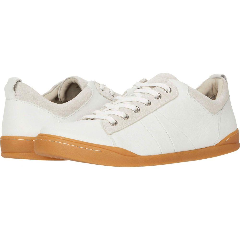 ソフトウォーク SoftWalk レディース シューズ・靴 【Athens】White Leather