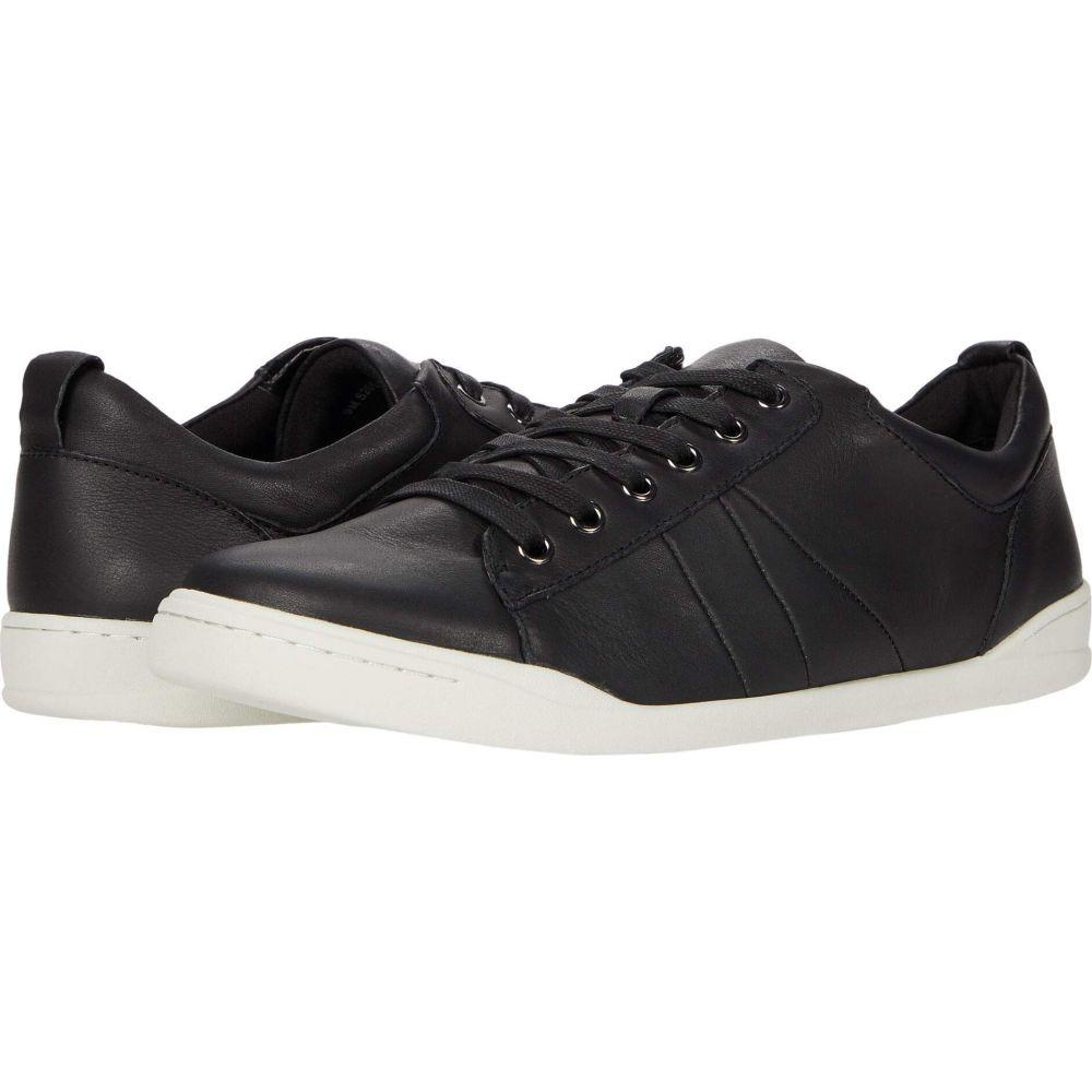 ソフトウォーク SoftWalk レディース シューズ・靴 【Athens】Black Leather