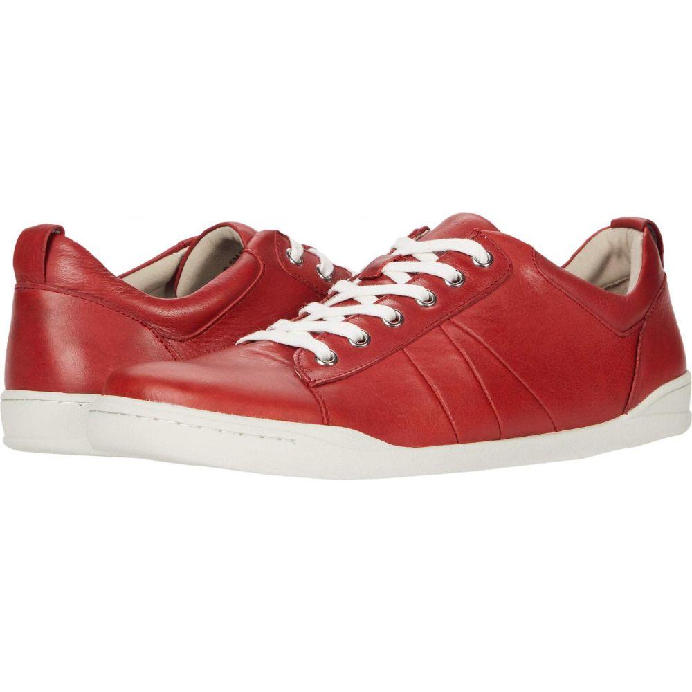 ソフトウォーク SoftWalk レディース シューズ・靴 【Athens】Dark Red Leather