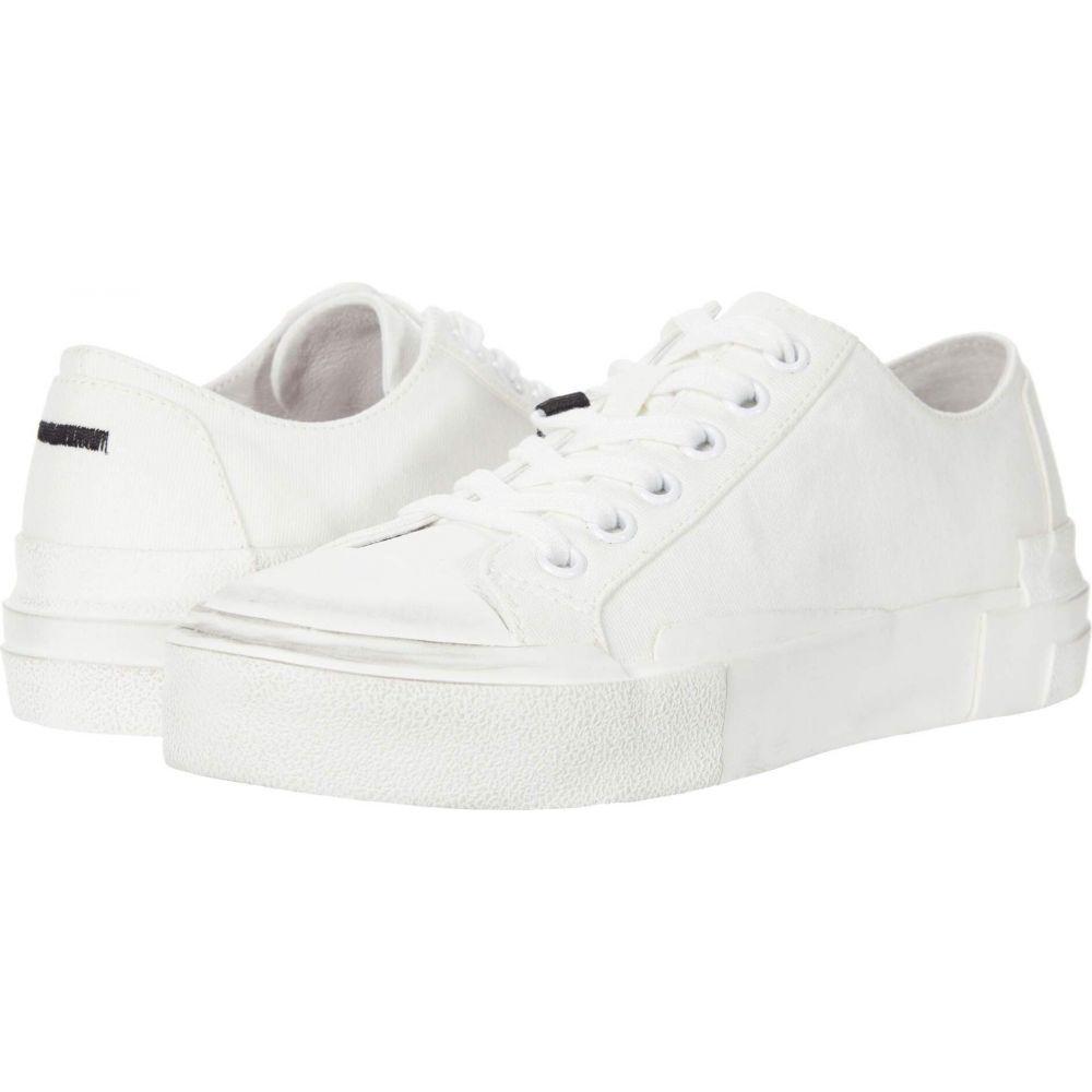 アッシュ ASH レディース シューズ・靴 【Ghaia】White