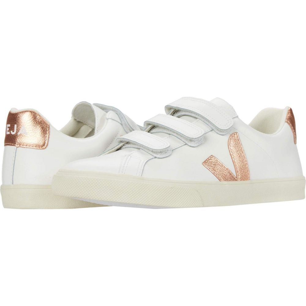 ヴェジャ VEJA レディース シューズ・靴 【3-Lock Logo】Extra White/Venus