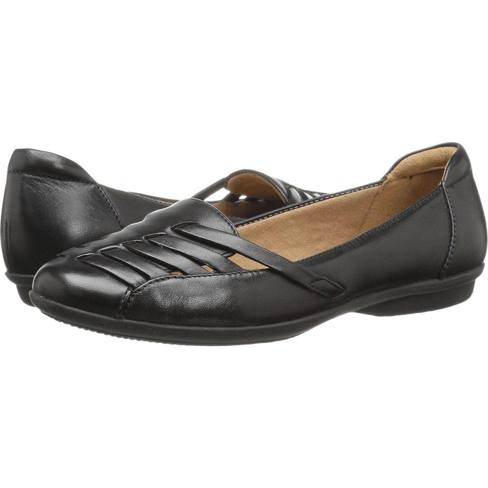 クラークス Clarks レディース シューズ・靴 【Gracelin Gemma】Black Leather