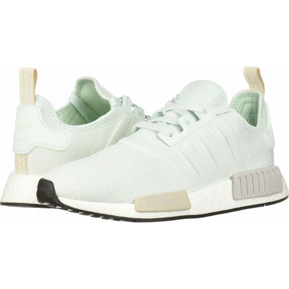 アディダス adidas Originals レディース シューズ・靴 【NMD_R1 W】Ice Mint/Ice Mint/Footwear White