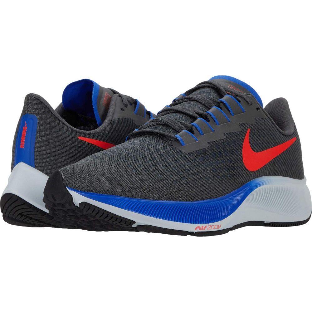 ナイキ Nike メンズ シューズ・靴 エアズーム【Air Zoom Pegasus 37】Iron Grey