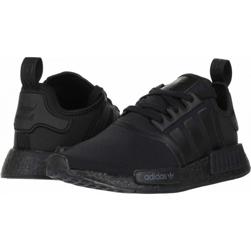 アディダス adidas Originals メンズ シューズ・靴 【NMD_R1】Black/Black/Black
