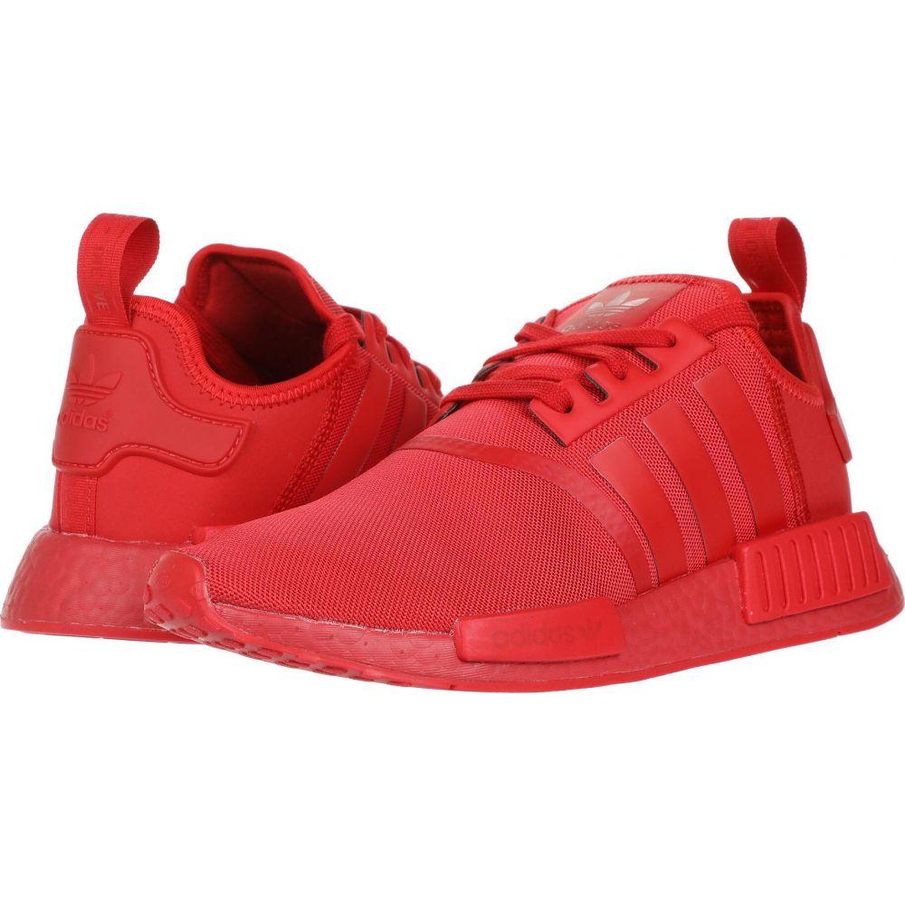 アディダス adidas Originals メンズ シューズ・靴 【NMD_R1】Scarlet/Scarlet/Scarlet