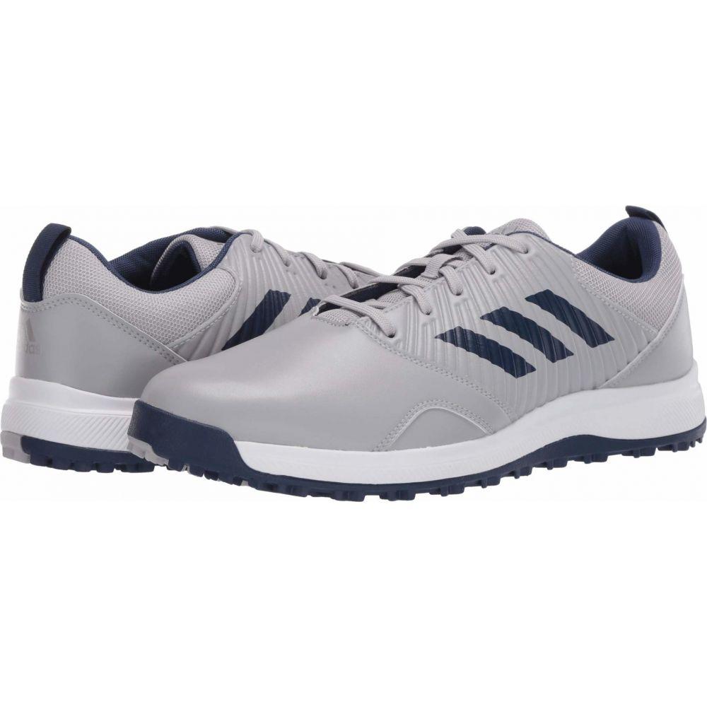アディダス adidas Golf メンズ シューズ・靴 【CP Traxion SL】Grey Three/Tech Indigo/Tech Indigo