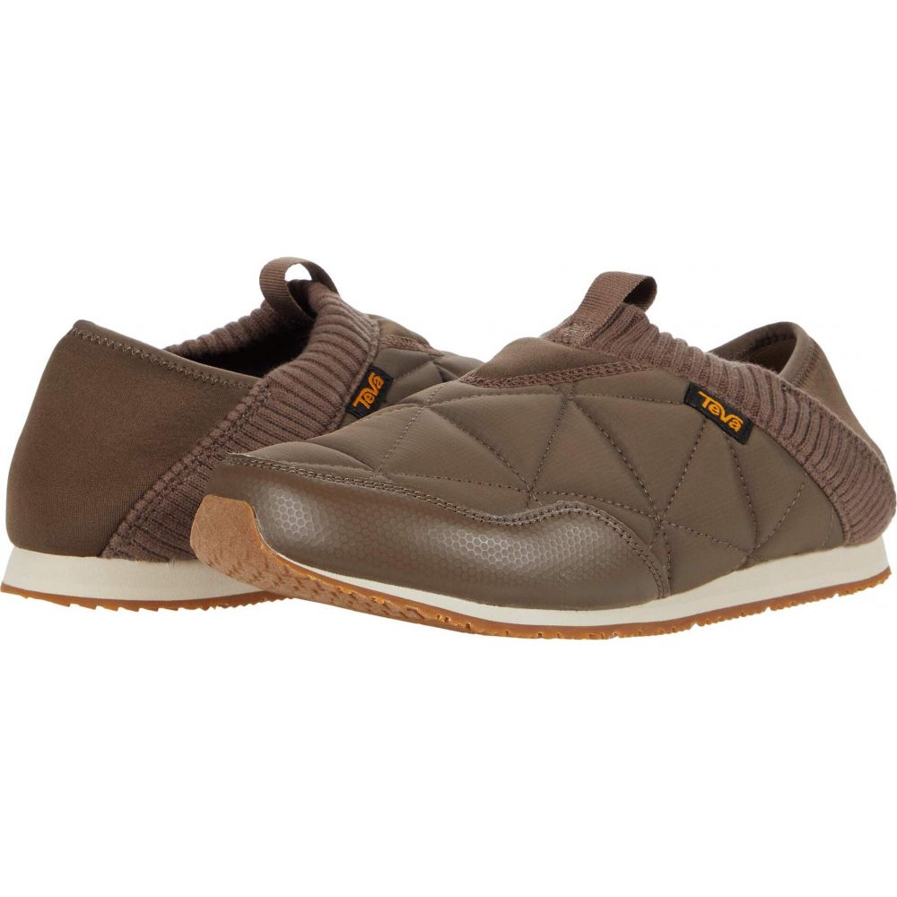 テバ Teva メンズ シューズ・靴 【Ember Moc】Chocolate Chip