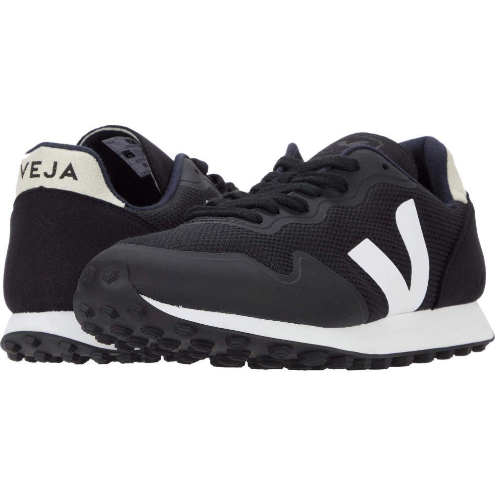 ヴェジャ VEJA メンズ シューズ・靴 【SDU RT】Black/Natural