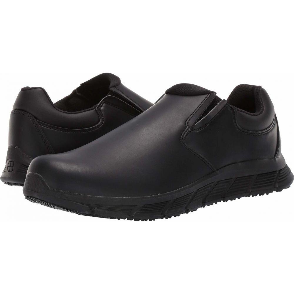 シューズフォークルーズ Shoes for Crews メンズ シューズ・靴 【Cater II】Black