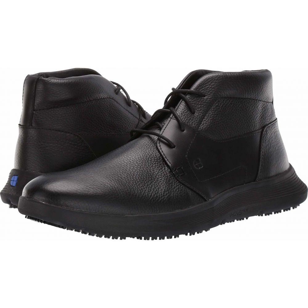 シューズフォークルーズ Shoes for Crews メンズ シューズ・靴 【Holden】Black