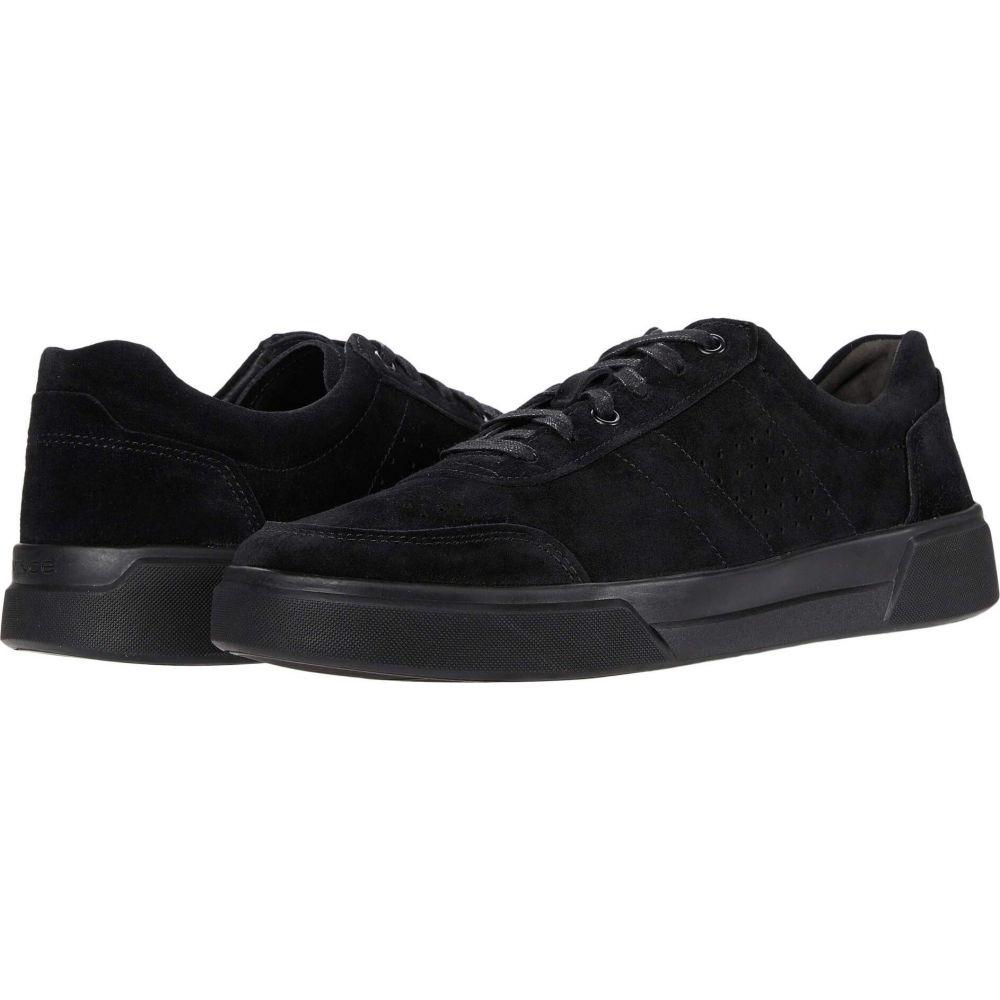 ヴィンス Vince メンズ シューズ・靴 【Barnett】Black
