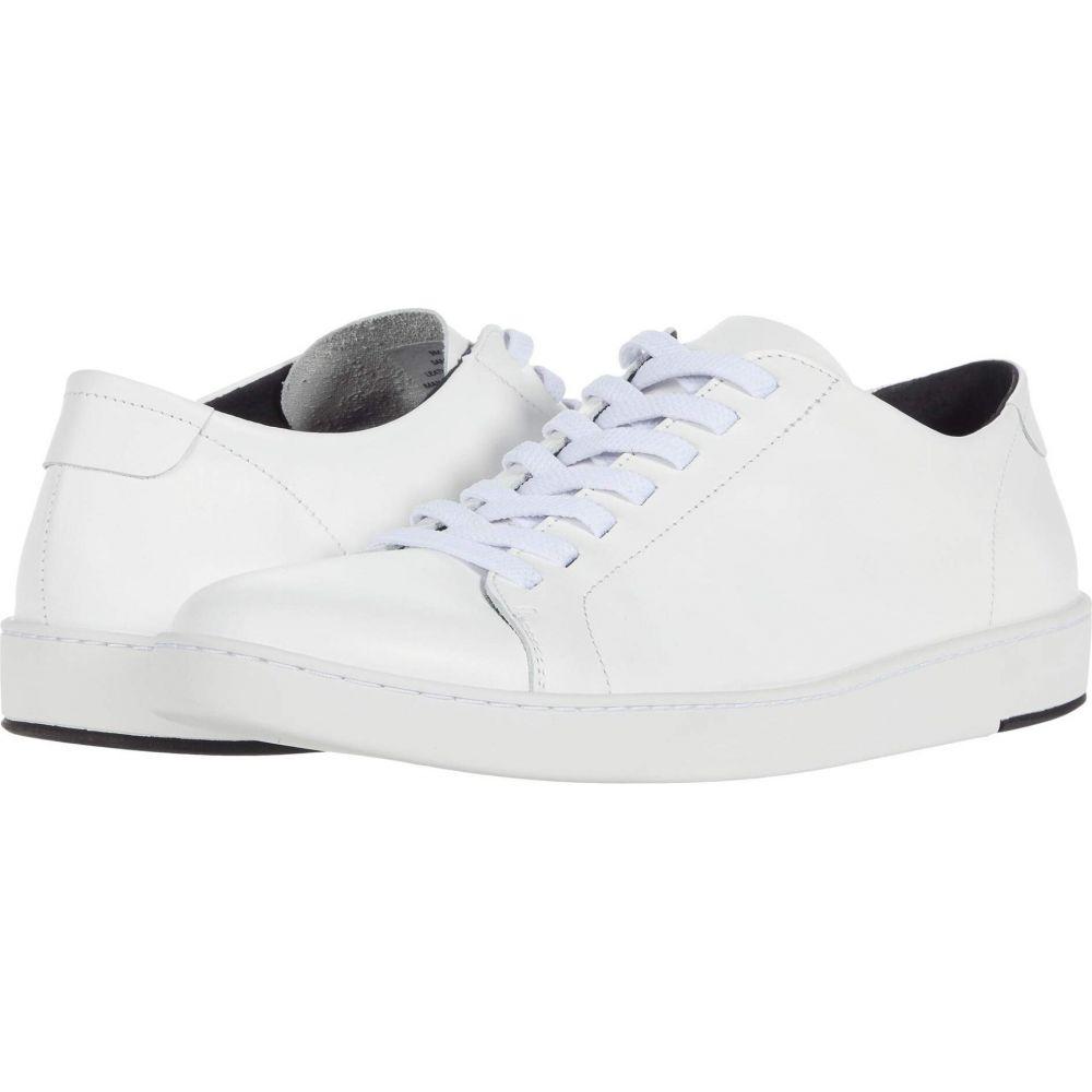 サプライ ラボ Supply Lab メンズ シューズ・靴 【Samba】White