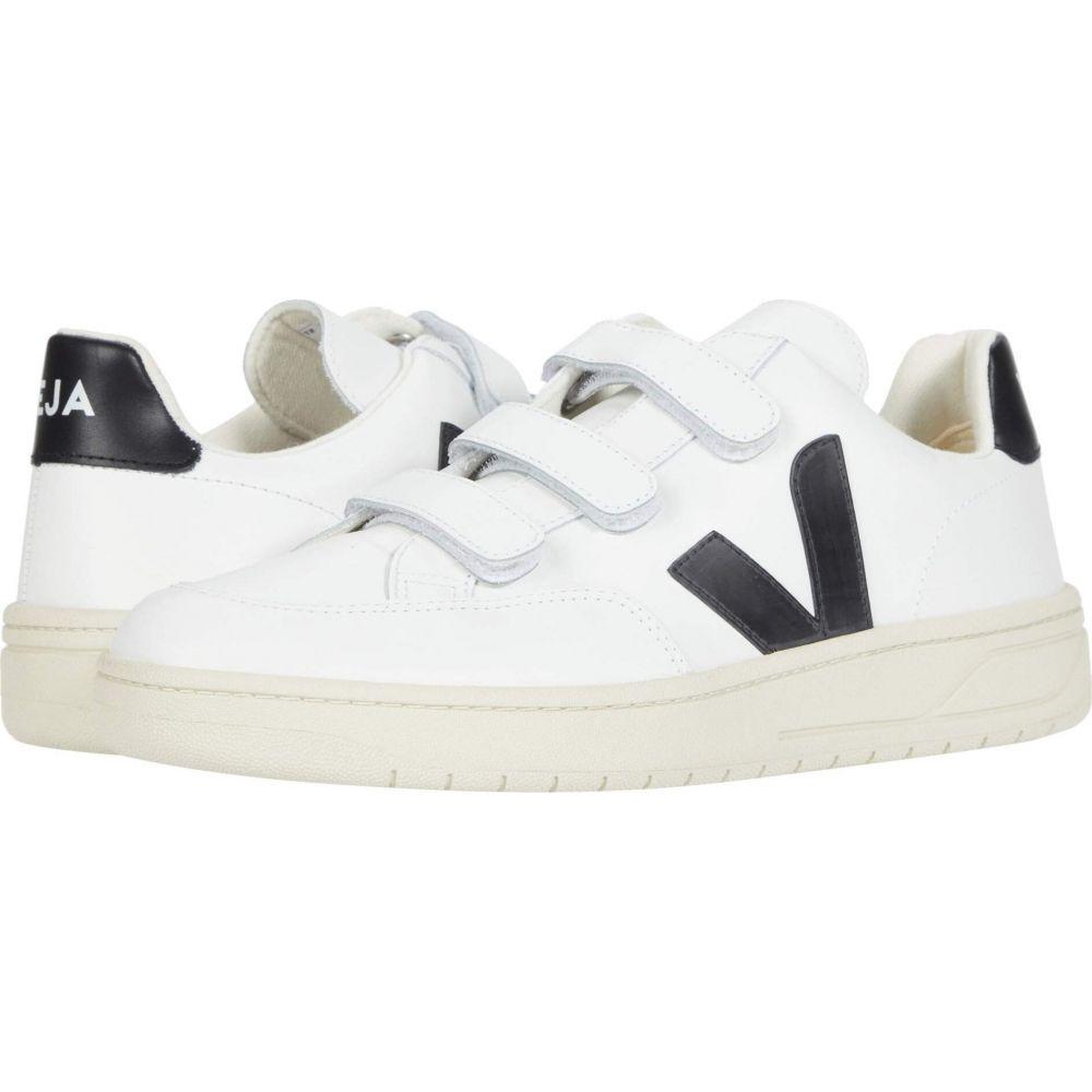 ヴェジャ VEJA メンズ シューズ・靴 【V-Lock】Extra White/Black