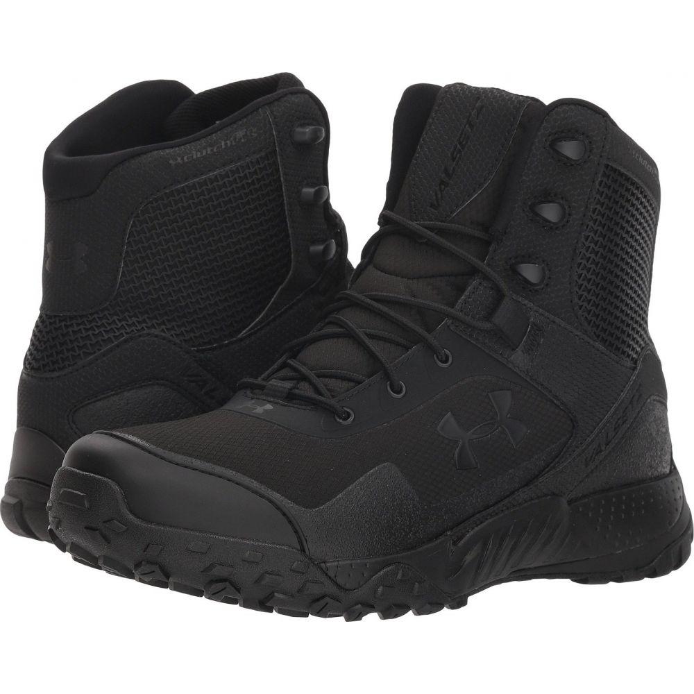 アンダーアーマー Under Armour メンズ シューズ・靴 【UA Valsetz RTS 1.5】Black/Black/Black