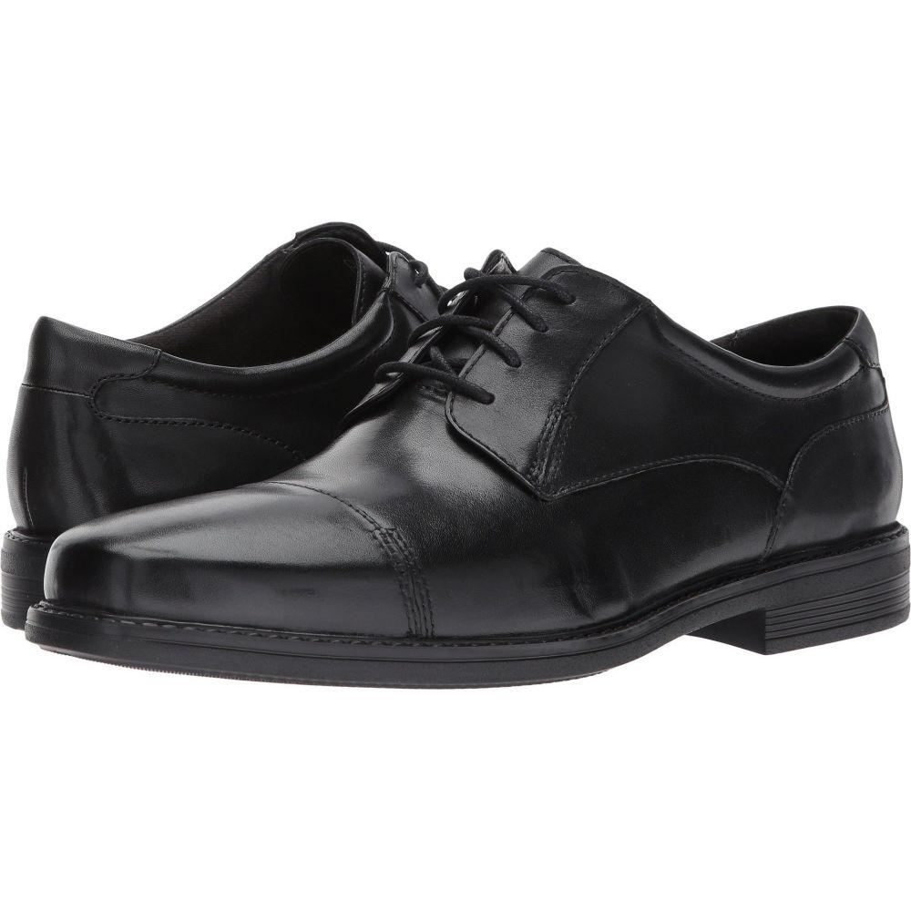 ボストニアン Bostonian メンズ シューズ・靴 【Wenham Cap】Black